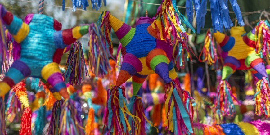 Christmas In Latin America.Christmas In Latin America More About Traditions In Other