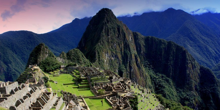 Summer holiday in Latin America - See the best destinations